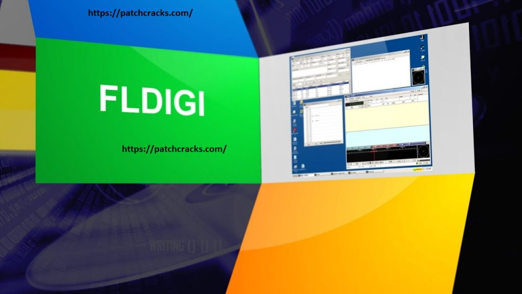 Fldigi 4.1.1 Crack Serial Key Download For Windows & Mac