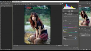 Adobe Camera Raw CC 12.2.1 With Crack Free Download For Win/Mac
