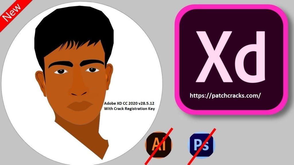 Adobe XD CC 2020 v32.0.22 With Crack Registration Download