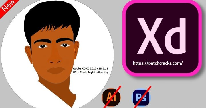 Adobe XD CC 2020 v30.3.12 With Crack Registration Download