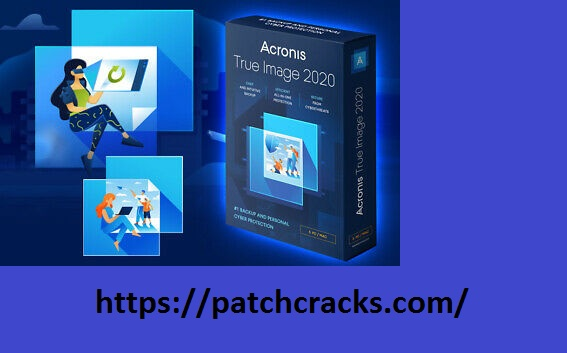 Acronis True Image 2020 Full Version Free Crack Serial Number