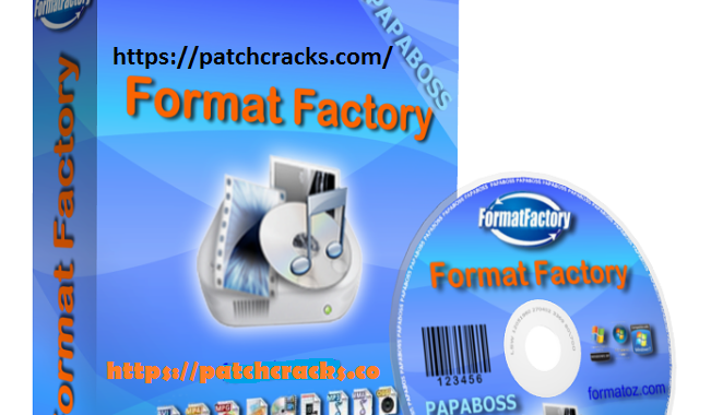 Format Factory 5.2.0.0 With Full Crack Key Download {Win/Mac}