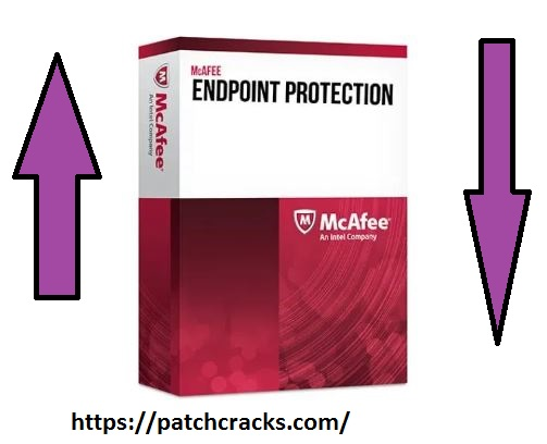 McAfee Endpoint Security 10.7.0.824.9 With Crack Download