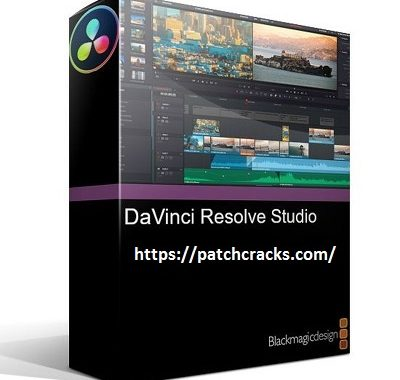 DaVinci Resolve Studio 16.2.7.010 Crack + Activation Key Download
