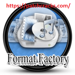 Format Factory 5.4.5.0 With Full Crack Key Download {Win/Mac}