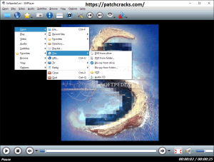 SMPlayer 20.4.2.9320 beta Crack With Serial Key 2020 Download