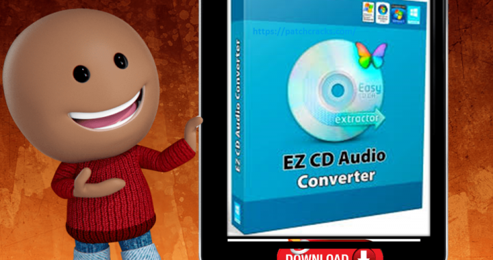 EZ CD Audio Converter 9.1.2 Crack Full Serial Key Free Download 2020