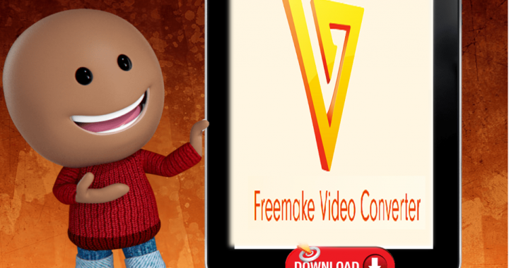 Freemake Video Converter 4.1.11.58 Crack & Serial Key {Mac+Win}