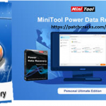 MiniTool Power Data Recovery 9.1 Crack Free Download 2021