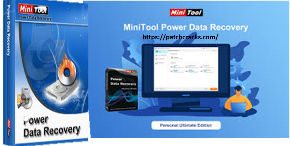 MiniTool Power Data Recovery 9.0 Crack Free Download[LATEST]