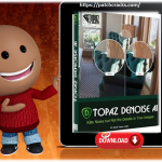 Topaz DeNoise AI 2.2.1 With Crack Free Download