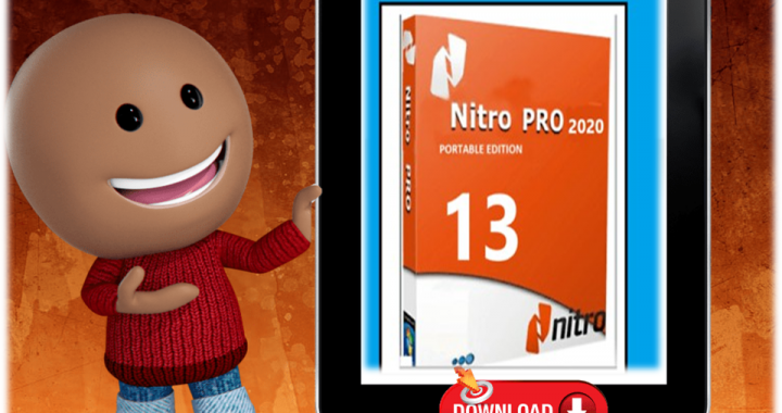 Nitro Pro 13.22.0.414 Crack With Serial Number Generator Download