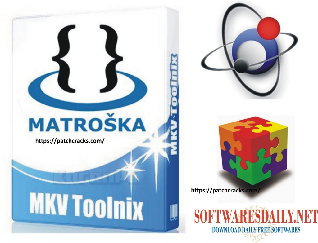 MKVToolNix 48 Crack With Latest Version for Windows & Mac