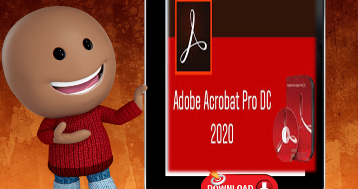 Adobe Acrobat Pro DC 2020.009.20067 With Crack Download