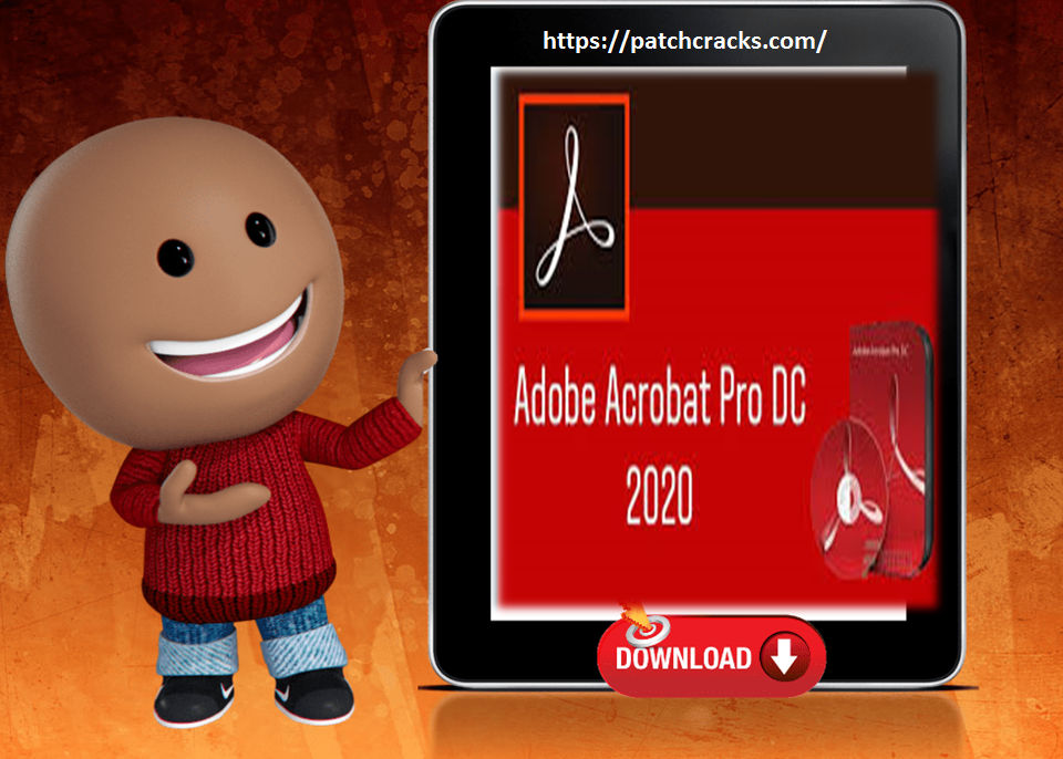 Adobe Acrobat Pro DC 2020.013.20064 With Crack Download Till 2021
