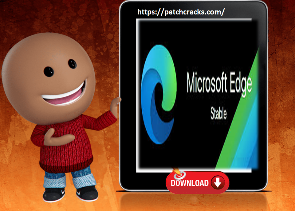 Microsoft Edge Browser 83 Offline Installer Free Download With Crack