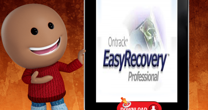 EasyRecovery Professional 14.0.0.4 Crack With License Key Download
