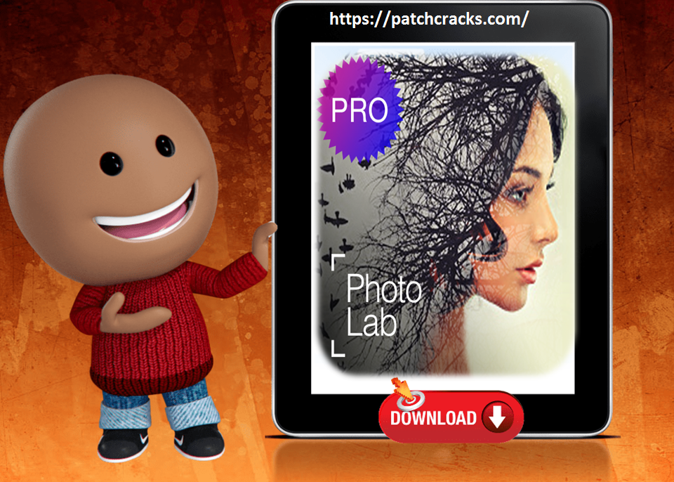 Photo Lab PRO Picture Editor v3.8.9 Build 6400 With Crack