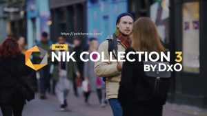 Nik Collection 3.0.7 by DxO With Crack Free Download