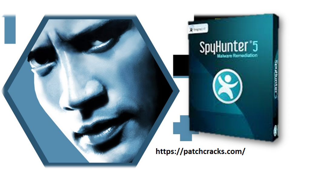 SpyHunter 5 With Crack Incl Email And Password Free Download [2020]