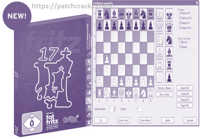 ChessBase Fritz 17.17 With Free Download [Latest]