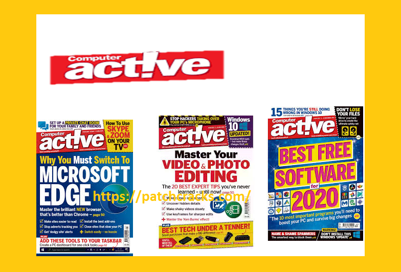 Computeractive – Issue 583, 01 July 2020
