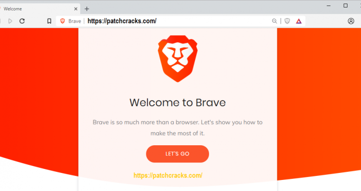 Brave Browser 1.1.23(64-bit) + Crack With Serial & License Key