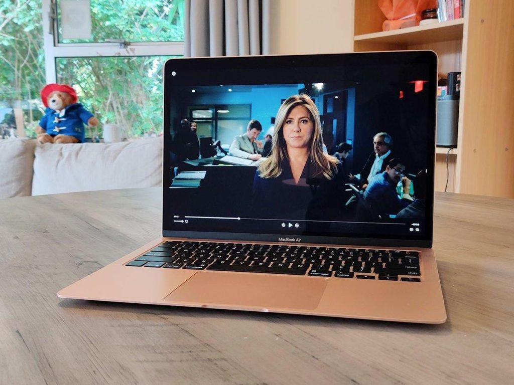MacBook Air Apple 2020 macOS Reviews Lifetime