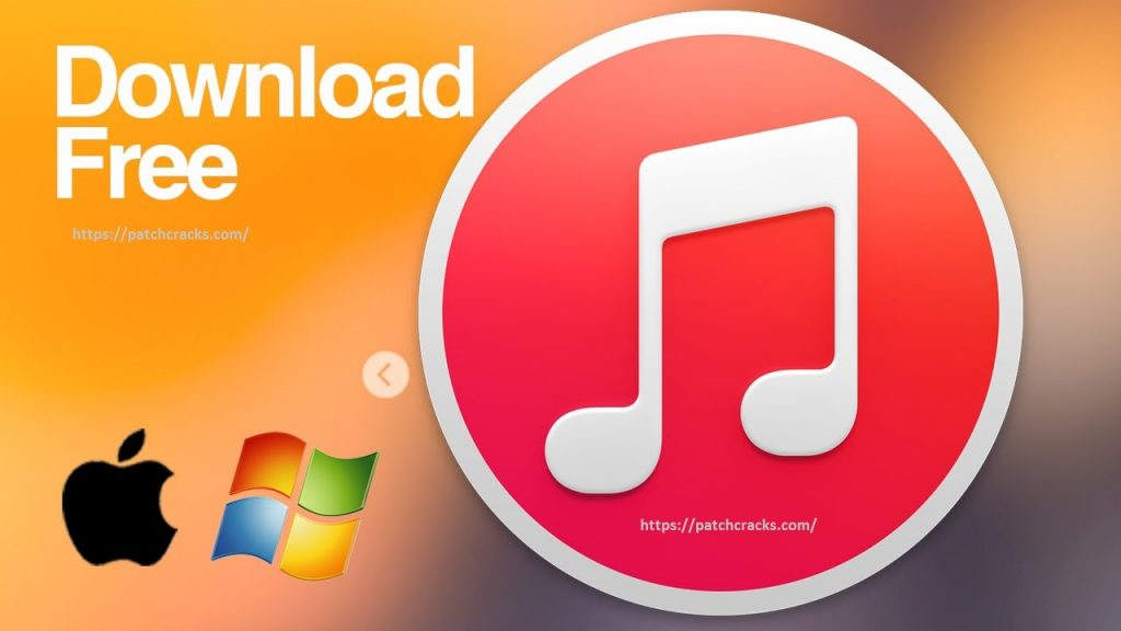 Apple iTunes 12.10.7.3 For Windows / macOS Download