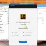 Adobe Bridge 2021 v16.0.0.77 With Crack Free Download