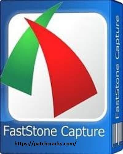 FASTSTONE CAPTURE 9.3 CRACK SERIAL KEY + FULL VERSION