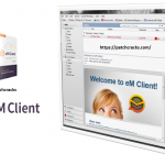eM Client Pro 8.1.1053.0 Serial Key Free Download For Window