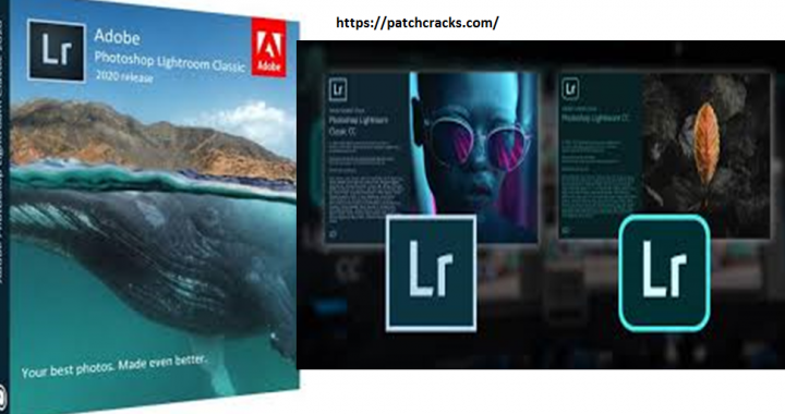 Adobe Photoshop Lightroom Classic 2021 v10.0 + Crack Download