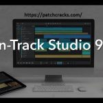 n-Track Studio 9.1.3 Build 3748 With Crack For [Win/Mac]