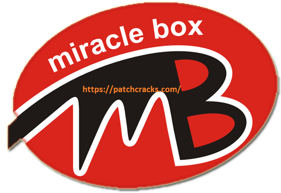 Miracle Box 2020 Crack Keygen And Serial Number With Driver [Latest]