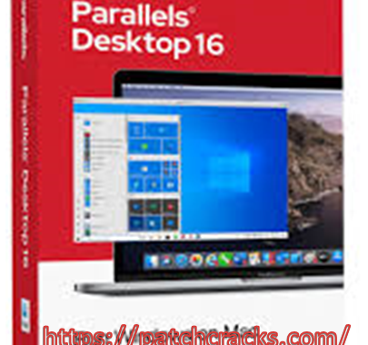 Parallels Desktop For Mac 16.0.0.48916 + Crack Keygen 2020/2021