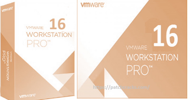 VMware Workstation Pro 16.0.0 Build 16894299 + Crack Key Download