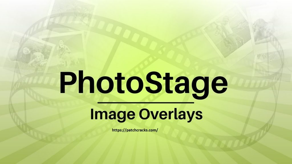 NCH PhotoStage Slideshow Producer Professional 7.27 Crack Download