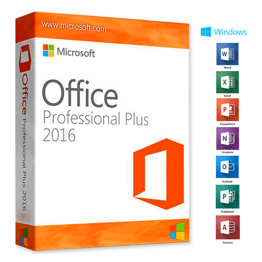 Microsoft Office 2016 Pro Plus 16.0.5071.1000 October 2020