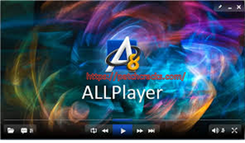 AllPlayer 8.6 Crack Free Download Latest Version 2020