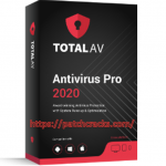 Total AV Antivirus Crack + Key Free Download 2020 {Lifetime}