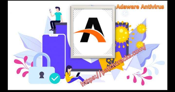 Adaware Antivirus Pro Security 12.9.1253.0 Activation Code 2021