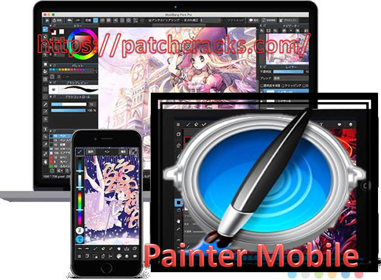 Painter Mobile Ultimate 2.1.3 Free Download For Android 2021