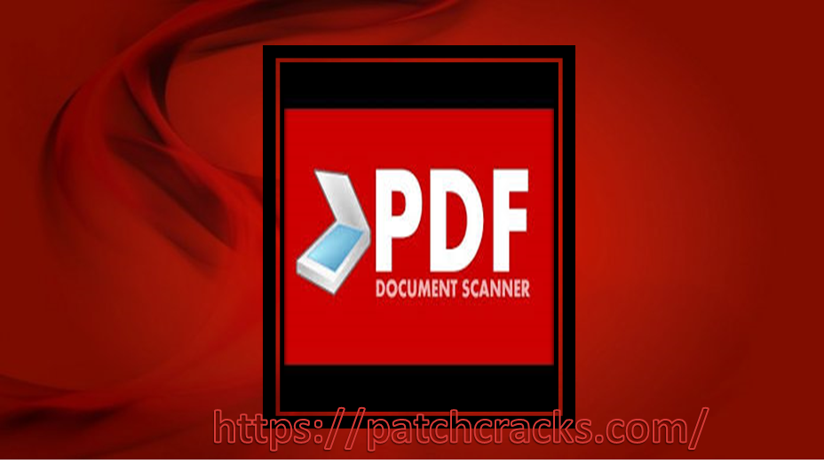 PDF Document Scanner Premium 4.31.0 + Full Crack 2021 Download