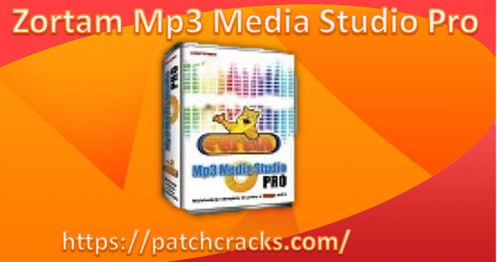 Zortam Mp3 Media Studio Pro 27.50 With Keygen Free Download 2021