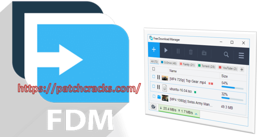 Free Download Manager 6.11 +Free Download For Mac 2021