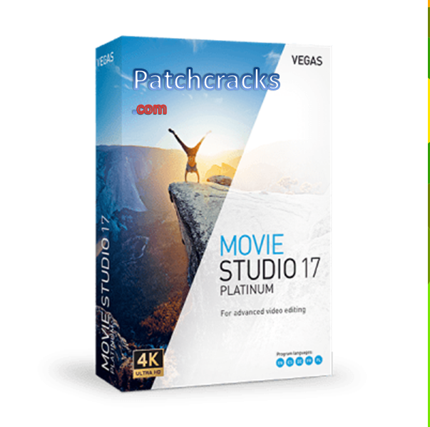 MAGIX VEGAS Movie Studio Platinum 17.0.0.204 With Crack 2021