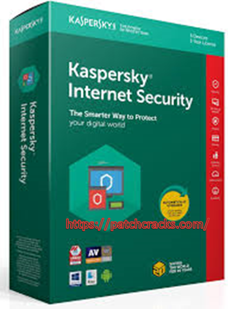Kaspersky Internet Security 21.1.15.500 Crack 2021