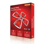 Quick Heal Antivirus Pro 19.00 + Full Version 2021