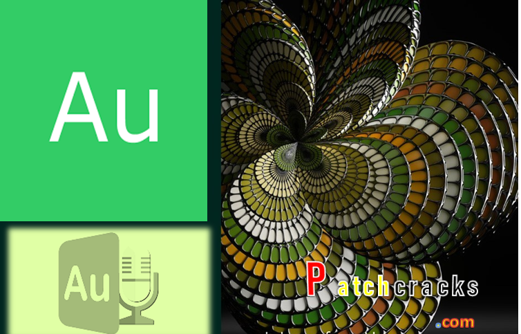 Adobe Audition 2020 v13.0.12.45 With Full Free Crack Download